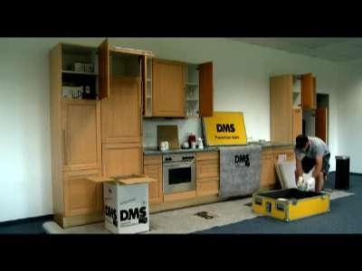 DMS Deutsche Möbelspedition Max Müller Umzüge GmbH