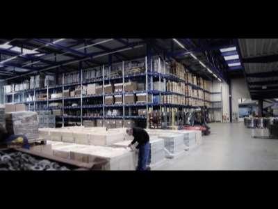Scheerer Logistik GmbH & Co. KG