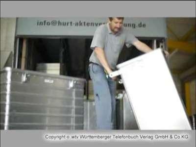 HURT Aktenvernichtung GmbH