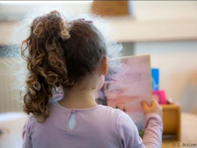 Dr. Elisabeth Busam Praxis für Kinderzahnheilkunde