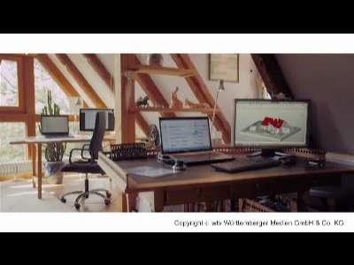 Architektur+Ingenieurbüro Evelyn und Roman Schwörer