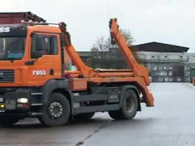 Abfallentsorgung und Containerdienst Russ GmbH