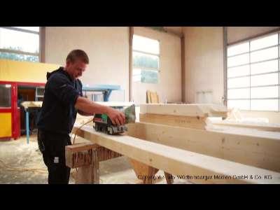 Gamper Holzbau - Bauprojekt GmbH