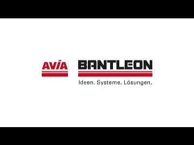 AVIA BANTLEON Schmierstoffe für Industrie und Automotive