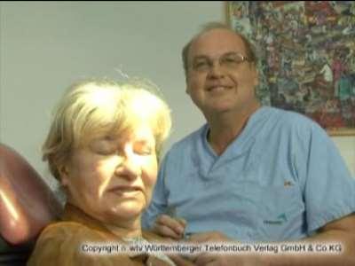 Dr. Manfred Zimmermann, Dr. Florin Schubert