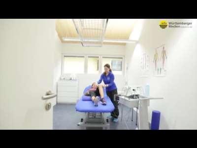 A. Boscu PHYSIOmedfit Therapiezentrum