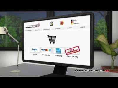Fensterversand.com - Neuffer Fenster + Türen GmbH