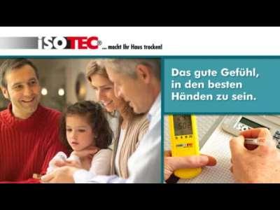ISOTEC Abdichtungssysteme Reiner