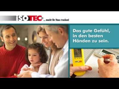 Adichtungssysteme Malmquist ISOTEC Fachbetrieb