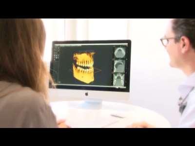 Dr.med.dent. J.H. Kratzenstein - Zahnarztpraxis