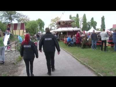 Ortmann GmbH - Sicherheitsdienst und Security