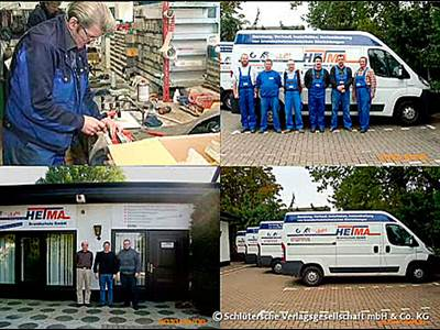HETMA Brandschutz GmbH Brandschutz GmbH