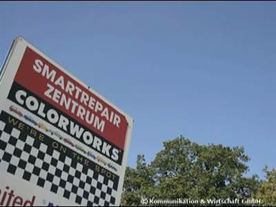 Colorworks Smart Repairzentrum