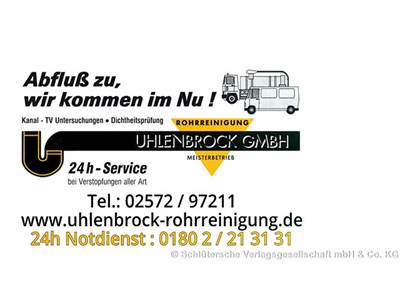 Uhlenbrock GmbH