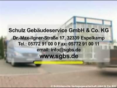 Schulz Gebäudeservice GmbH & Co. KG