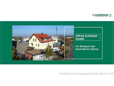 Alfred Schöttker GmbH