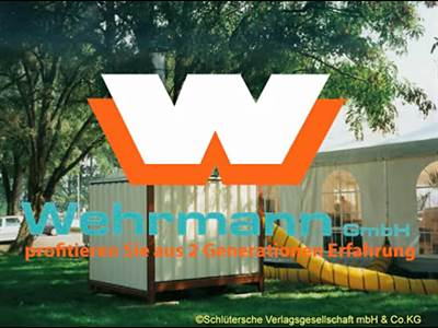 Wehrmann GmbH, Wilhelm