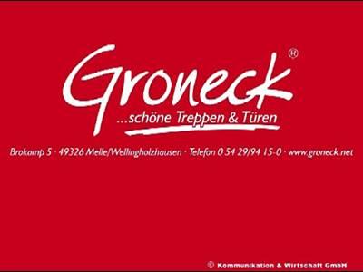 Groneck Treppen & Türen GmbH
