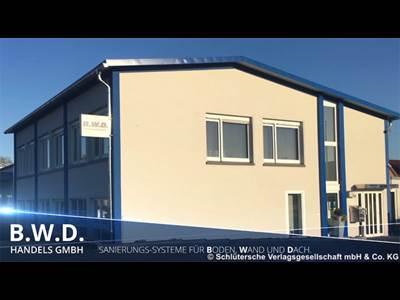 B.W.D. Handels GmbH