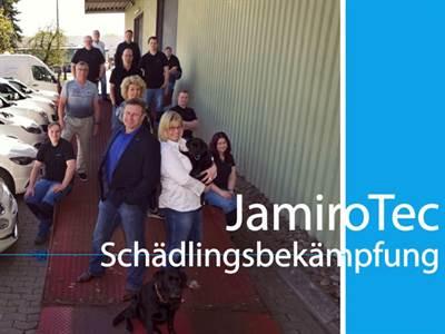 JamiroTec Schädlingsbekämpfung GmbH, Inh. Torsten Kasig