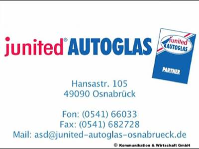 ASD Autoglas-Schnelldienst GmbH