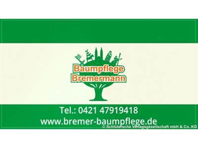Baumpflege Bremermann