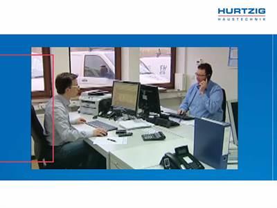 Hurtzig Haustechnik GmbH