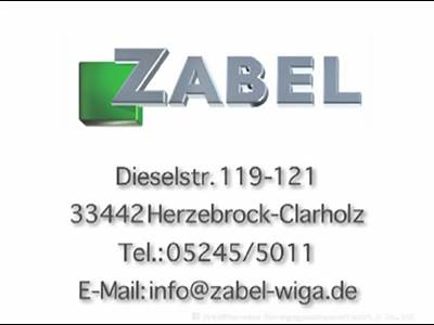 Zabel GmbH