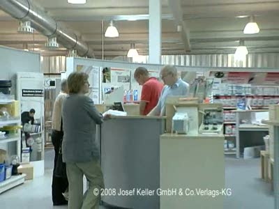 Fliesenhandel  Bayerischer Fliesenhandel GmbH in München-Aubing mit Adresse und ...
