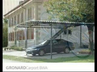 Gronard Metallbau u. Stadtmobiliar GmbH