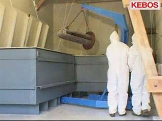 KEBOS Kessel-Boiler-techn. Anl.Service GmbH