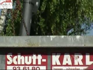 Abfallentsorgung Schutt - Karl - GmbH