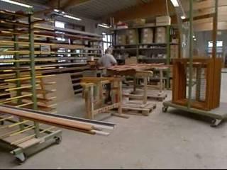 Schreinerei Engelbert Wolf GmbH