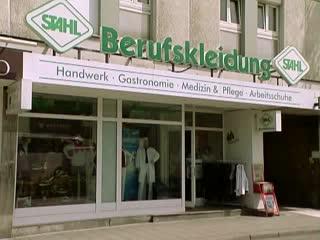 Stahl Berufskleidung GmbH