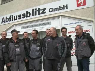 Abflussblitz GmbH Innungsfachbetrieb Kanalbau