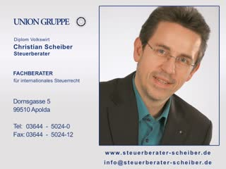Christian Scheiber Diplom-Volkswirt