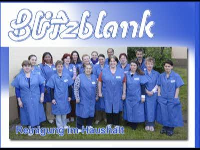 Blitzblank Hausmeisterservice
