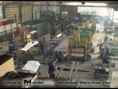 Ernst Kern GmbH, Stahl- und Metallbau