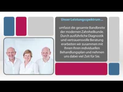 Bechmann Peter Dr., Bechmann Maria Dr., Bechmann Cornelius Dr.