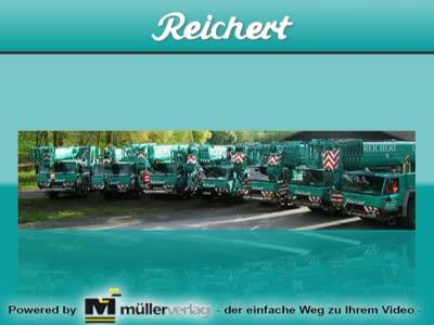 Autokrane Reichert GmbH