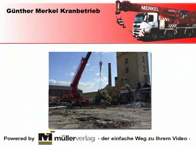 Autokran Merkel GmbH