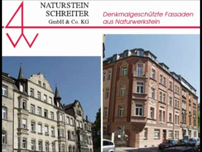Naturstein Schreiter GmbH & Co. KG