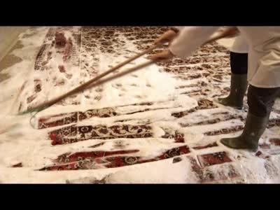 Teppich Anusch