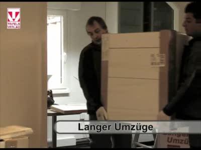 Langer-Umzüge Familienbetrieb seit 1970