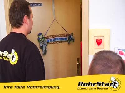 RohrStar