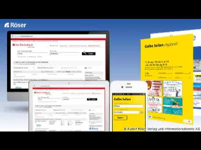 Rudolf Röser Verlag und Informationsdienste AG
