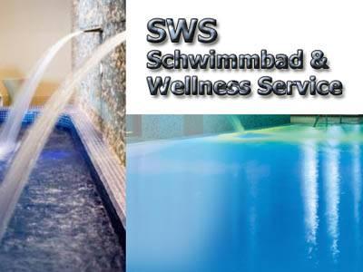 SWS-Fachbetr. f. Schwimmbadbau u. Sanierung - Saunaanlagen