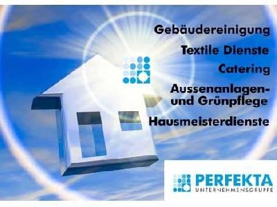 PERFEKTA Dienstleistungen und Gebäudereinigung GmbH
