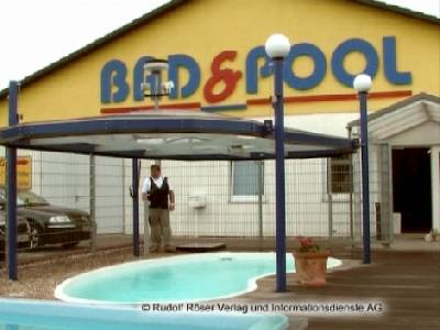 Bad & Pool Vertriebs GmbH