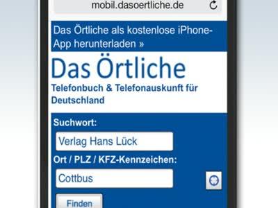 Verlag Hans Lück GmbH